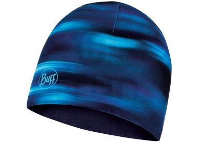 Buff Microfiber Reversible Shading Blue