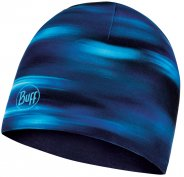 Buff Microfiber Reversible Shading Blue