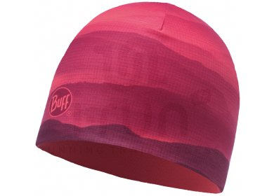 Buff Microfiber Reversible Soft Hills Pink Fluor