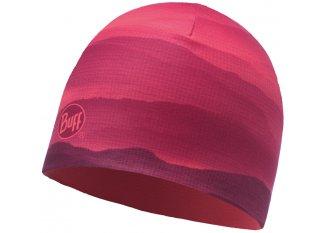 Buff gorro Microfiber Reversible Soft Hills Pink Fluor