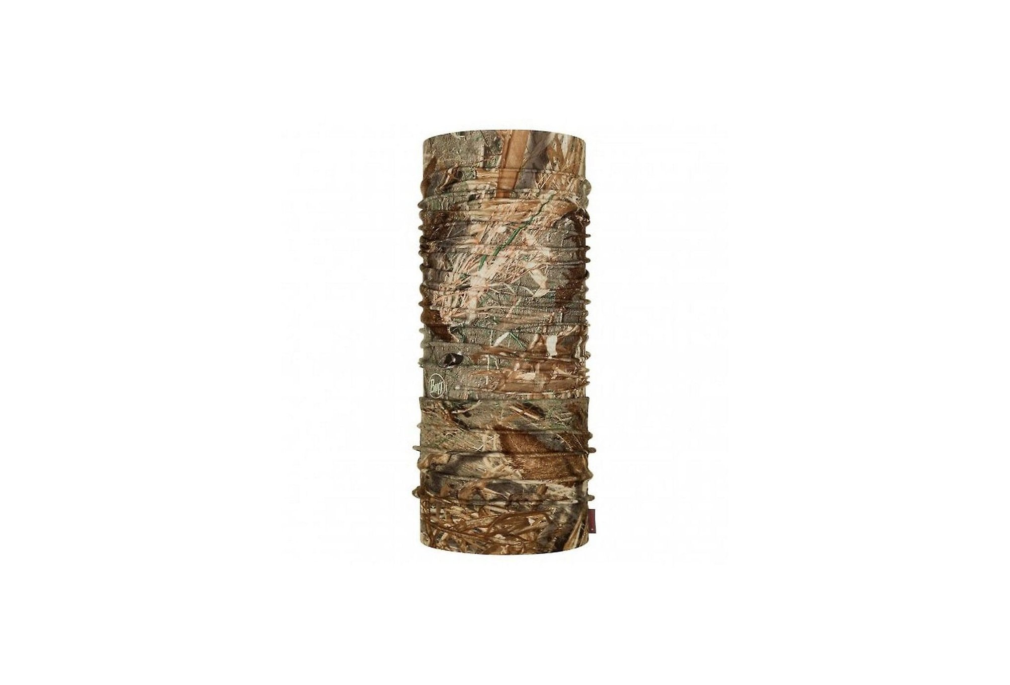 Buff Mossy Oak Polar Duck Blind Tours de cou