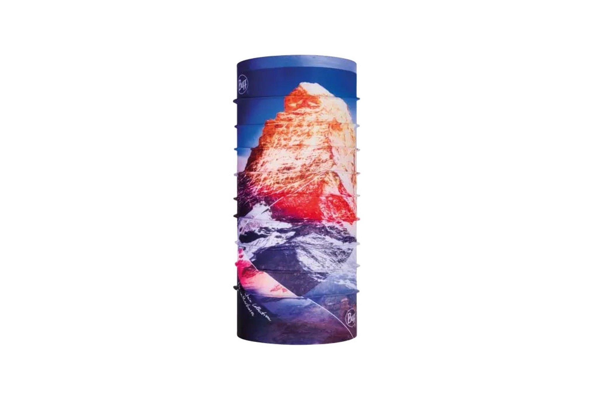 Buff Original Matterhorn Tours de cou