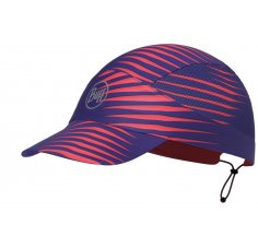 Buff Pack Run Cap R-Optical Pink