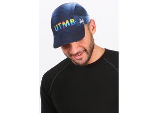 Buff Pack Run Cap UTMB®