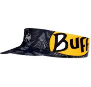 Buff Pack Run Visor Ape-X Black