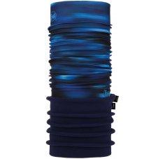 Buff Polar Shading Blue