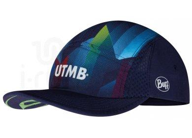 Buff Run Cap UTMB 2019