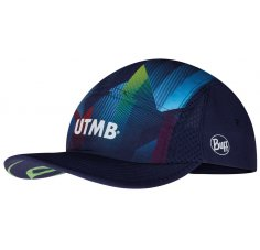 Buff Run Cap UTMB 2019