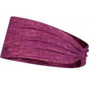 Buff Tapered Coolnet UV+ Raspberry HTR