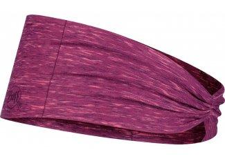 Buff cinta para el pelo Tapered Coolnet UV+ Raspberry HTR
