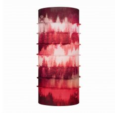Buff Thermonet Mistywoods Blossom Red