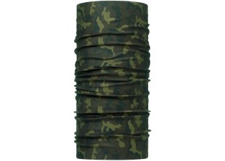 Buff Braga para cuello Original Green Hunt