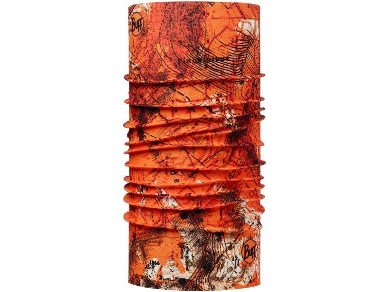 buff tour de cou original jasse orange pas cher. Black Bedroom Furniture Sets. Home Design Ideas