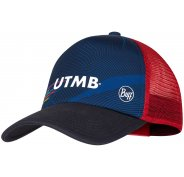 Buff Trucker Cap UTMB 2021