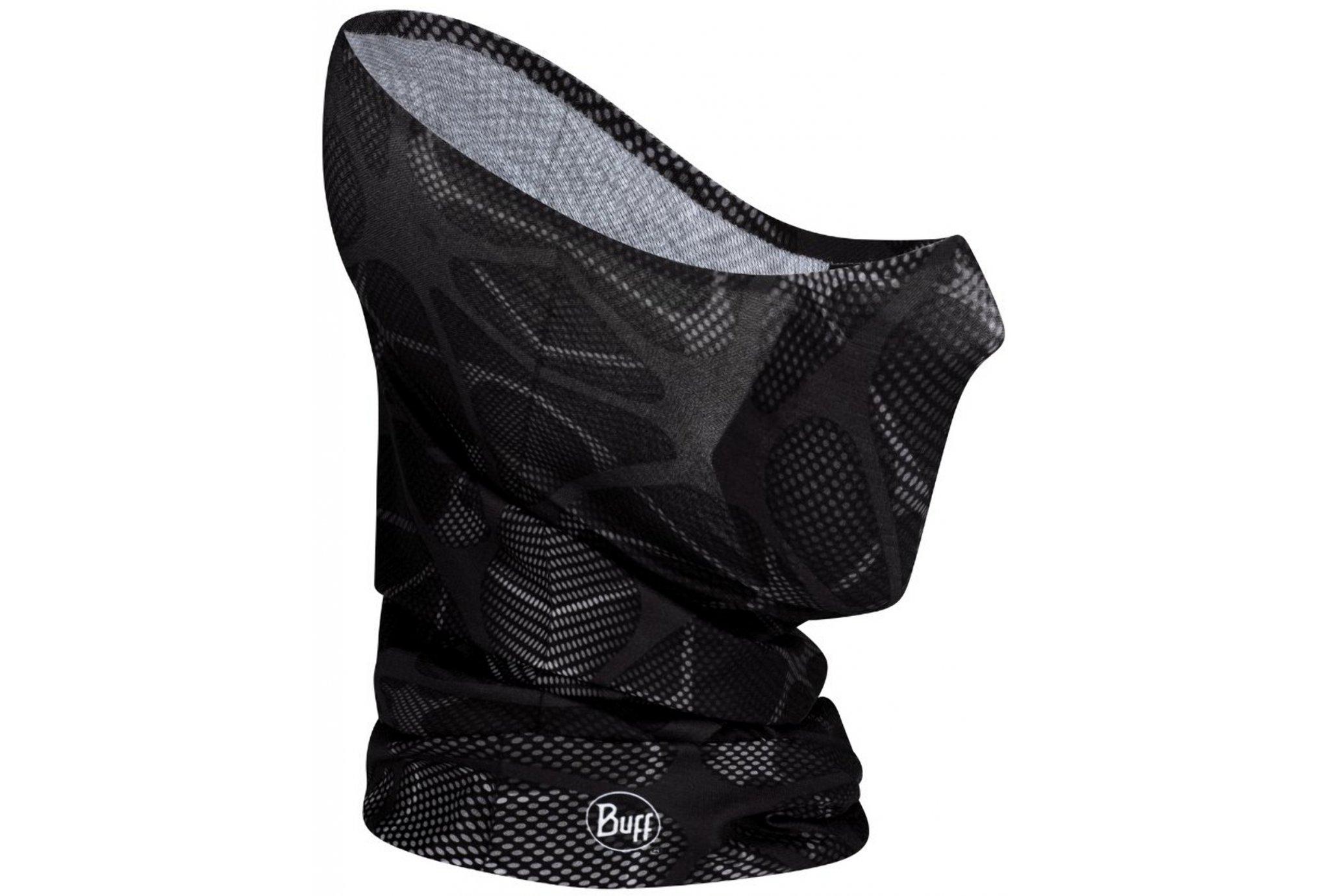 Buff Tube Filtrant Apex-X Black Masques