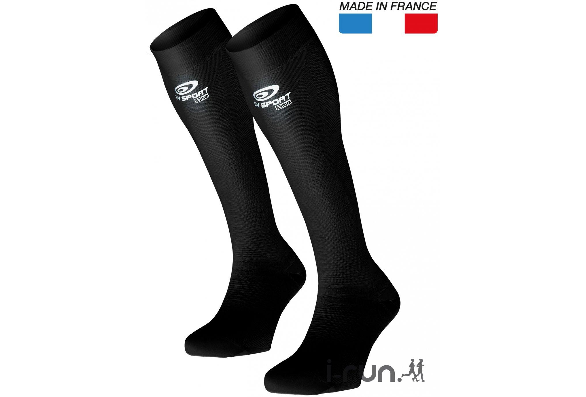 BV Sport Compression ProRecup Elite Chaussettes