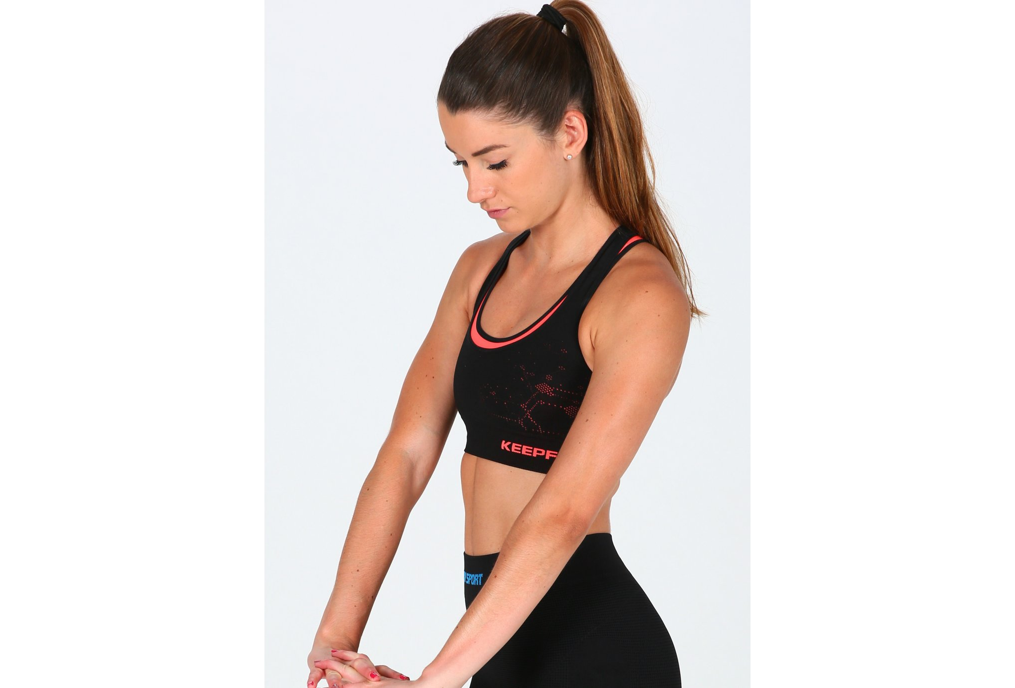 BV Sport Double Keepfit W vêtement running femme