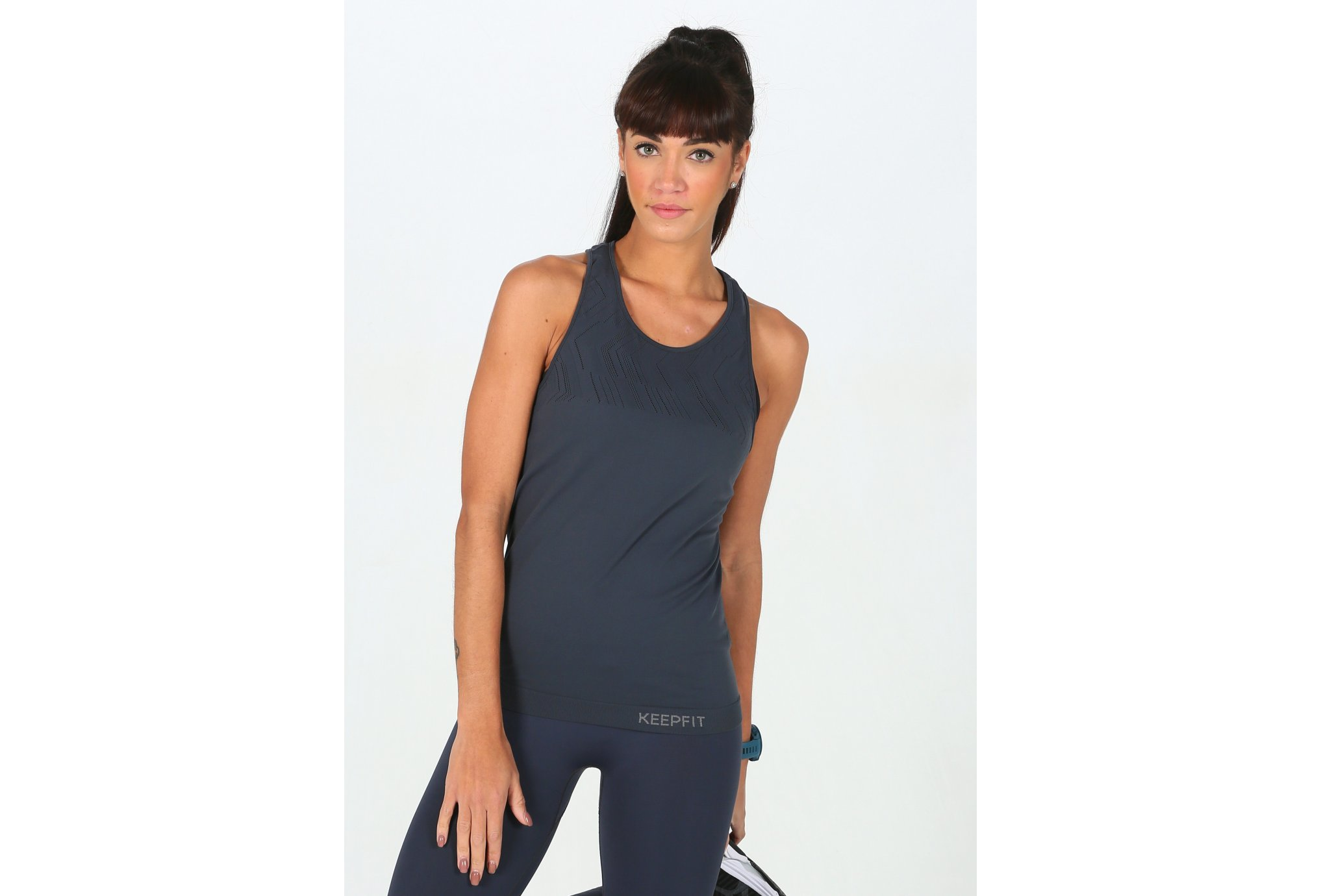 BV Sport KeepFit Limited Detroit W vêtement running femme
