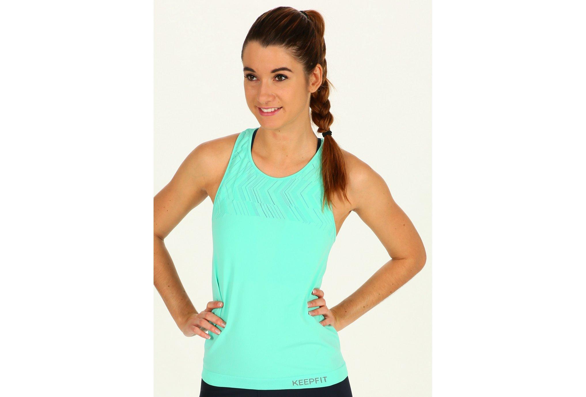 BV Sport KeepFit Limited Oslo W vêtement running femme