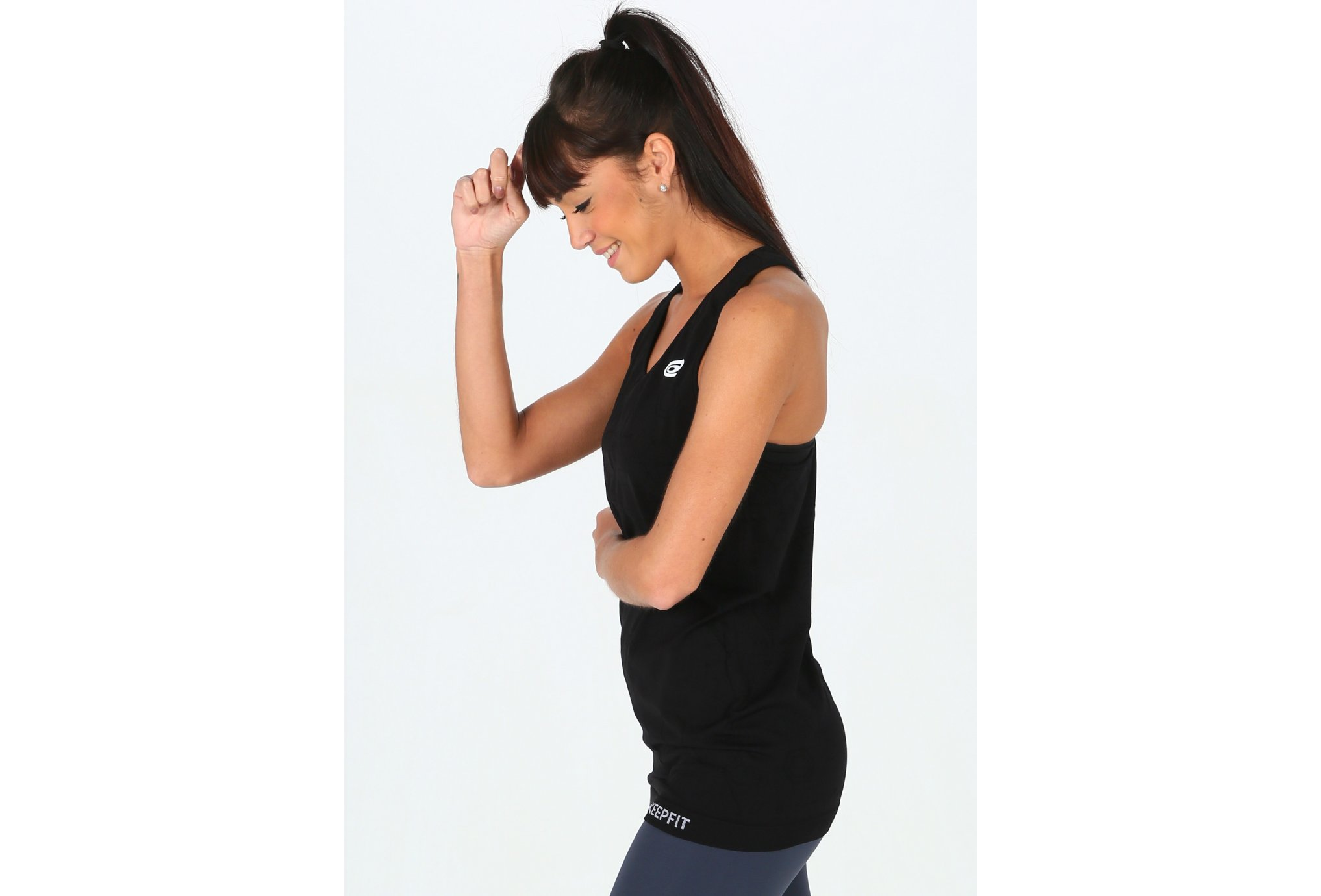 BV Sport KeepFit W vêtement running femme
