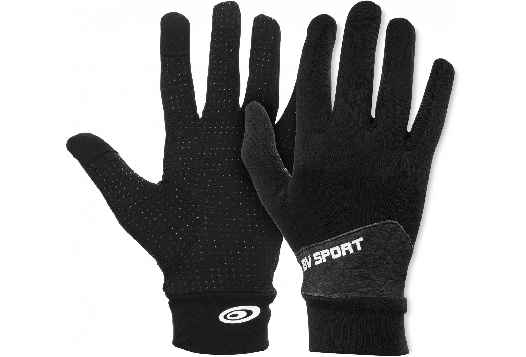 BV Sport Light-Run Mix Bonnets / Gants
