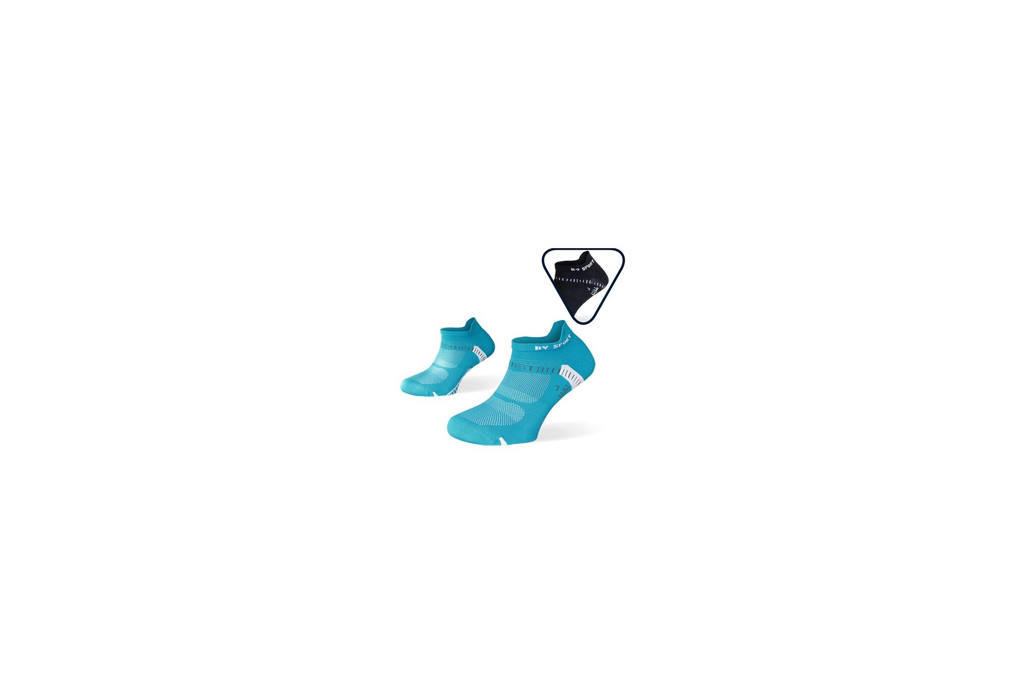 BV Sport Pack Light One Chaussettes