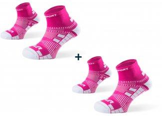 BV Sport pack de calcetines XLR