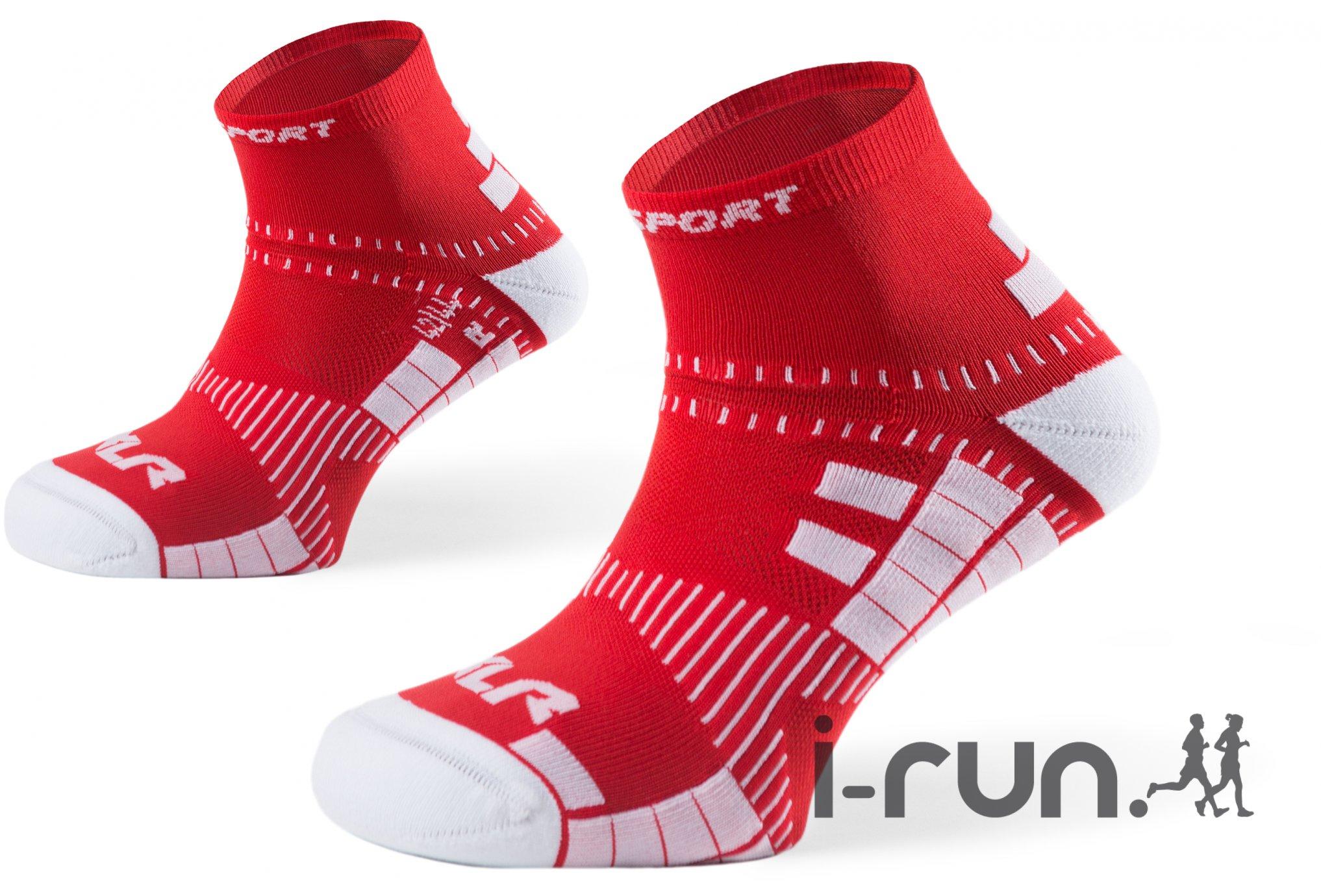 BV Sport Socquettes XLR Chaussettes