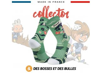 BV Sport calcetines Trail Ultra Collector DBDB