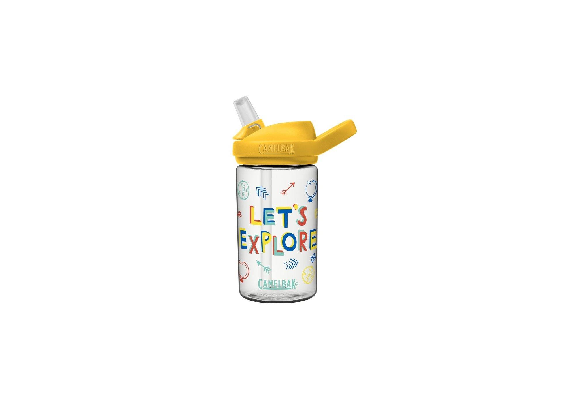 Camelbak Eddy+ Kids 410ml Sac hydratation / Gourde