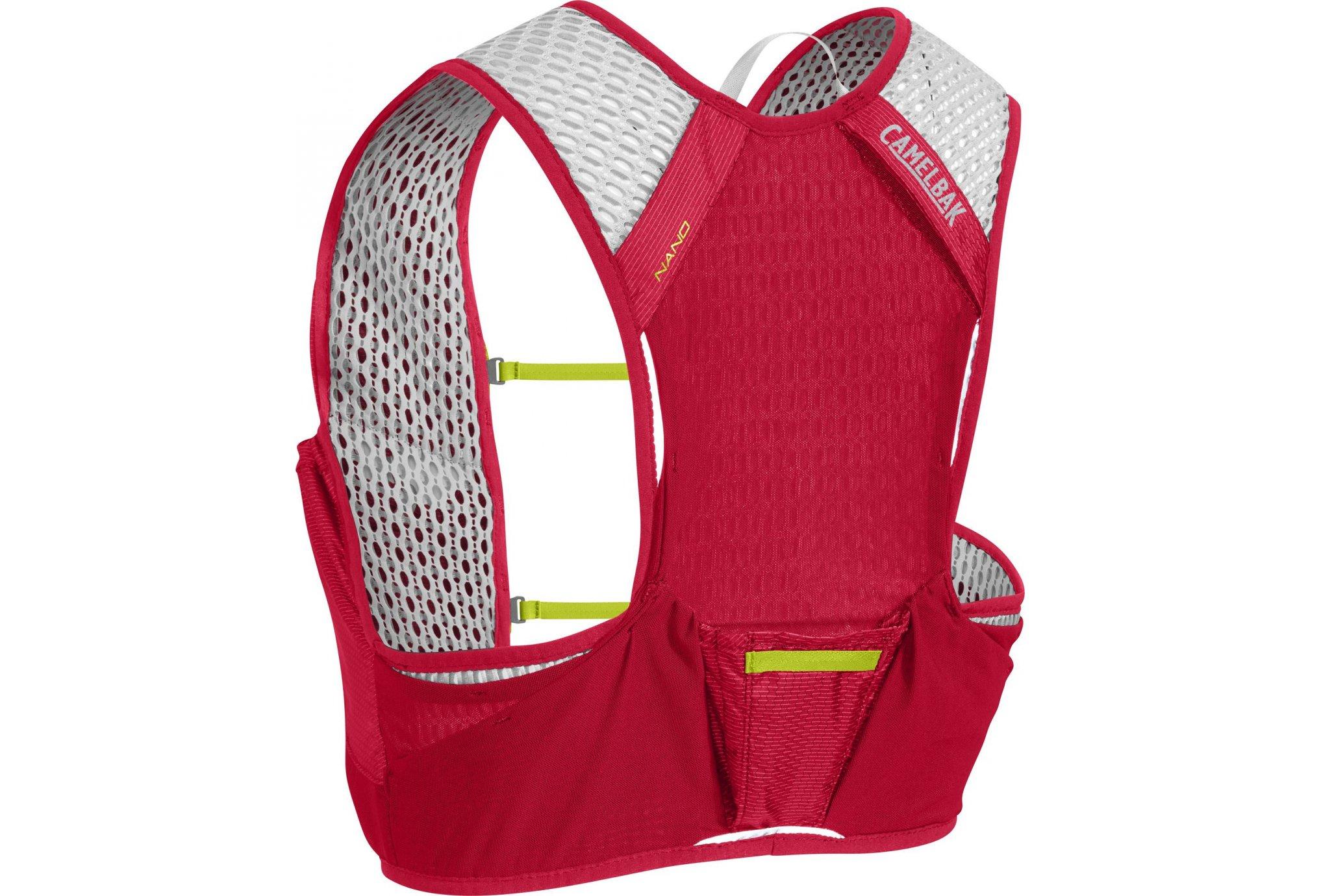 Camelbak Nano Vest 3L Diététique Accessoires