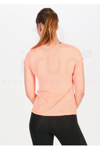 Casall Tee-shirt Balance Loose W