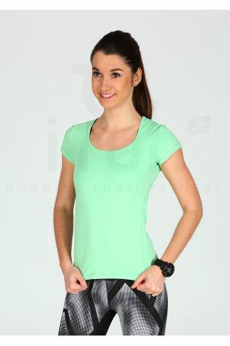 Casall Tee-shirt Essential Training W pas cher - Destockage running ... f698022dc712