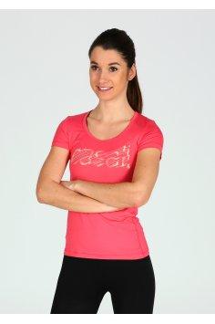 Casall Tee-shirt Logo W