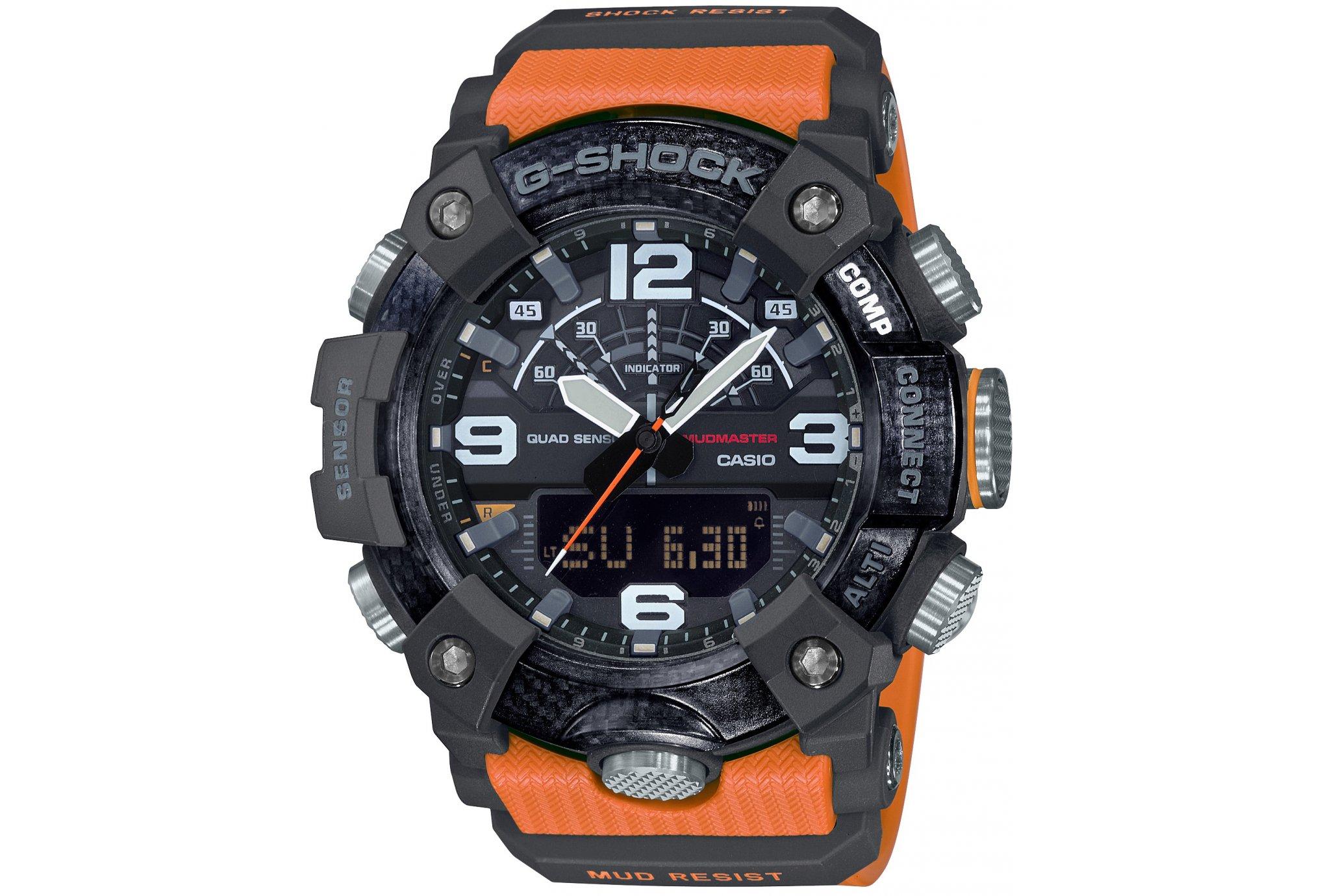 Casio G-Shock gg-b100-1a9er montres de sport