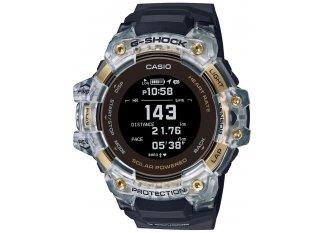 Casio G-SQUAD HR GBD-H1000-1A9ER