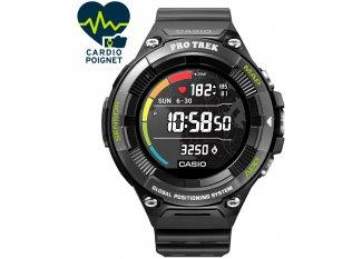 Casio reloj Pro Trek Smart WSD-F21HR