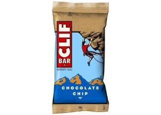 Clif Barra energética - Pepitas de chocolate