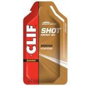 Clif Gel Shot Energy - Double expresso
