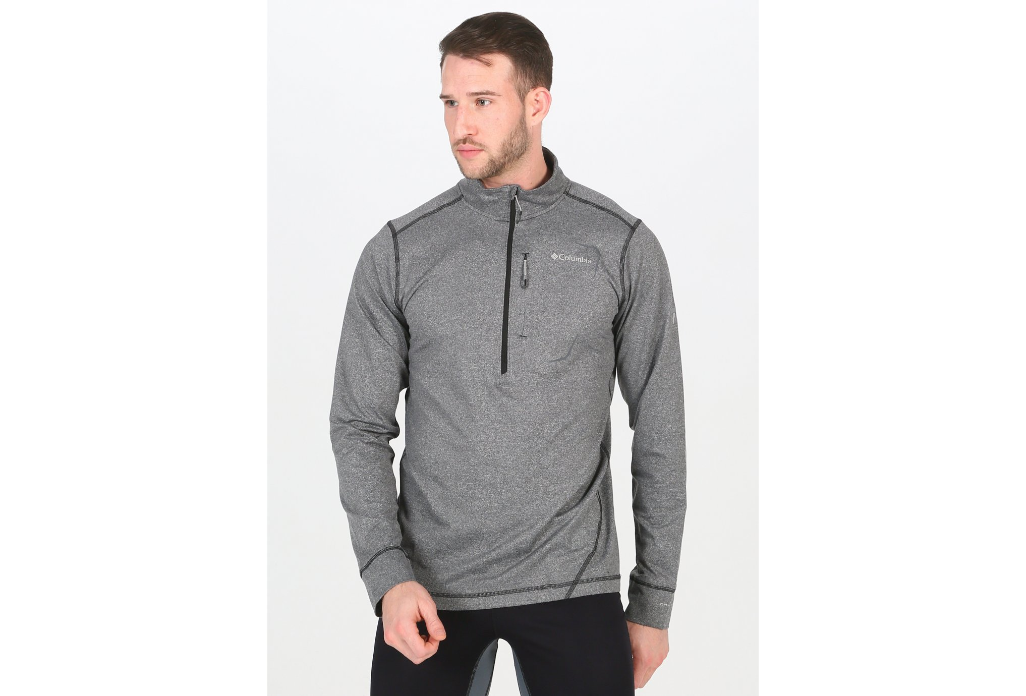 Columbia Diamond Peak M vêtement running homme