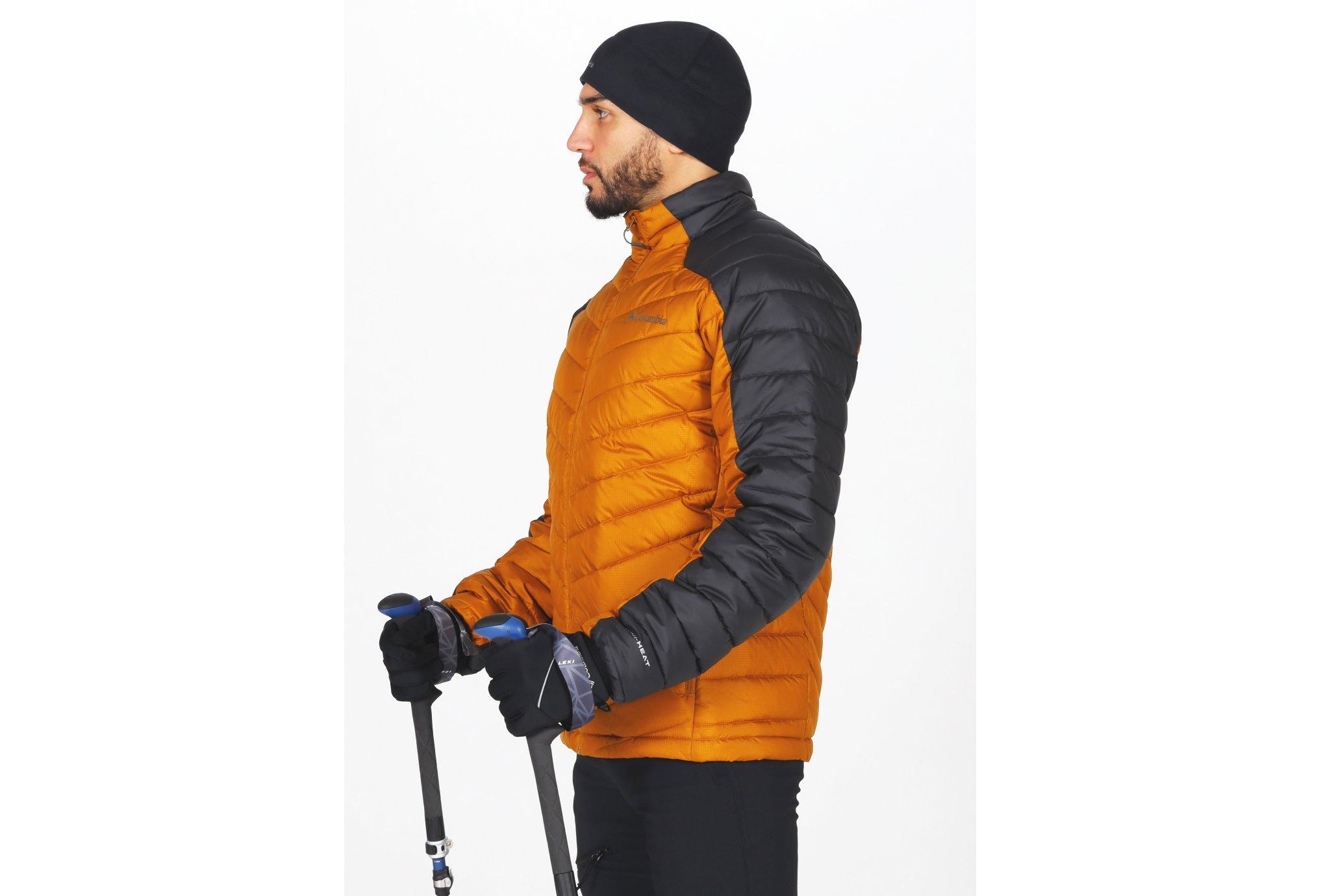 Columbia Horizon Explorer M Diététique Vêtements homme