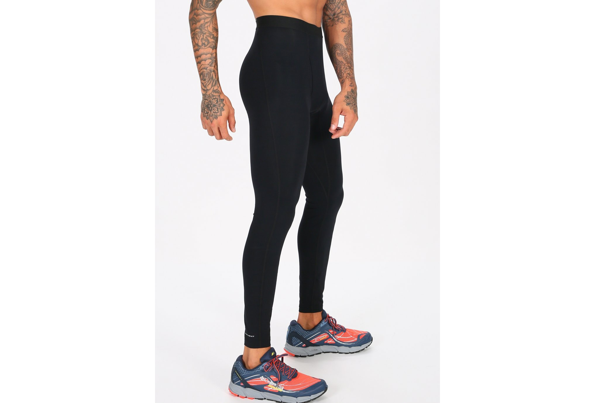 Columbia Midweight Stretch M vêtement running homme