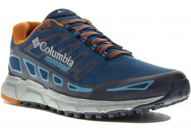 Columbia Montrail Bajada III M