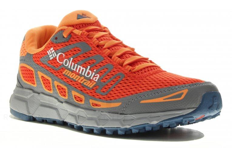 Columbia Montrail Bajada III W