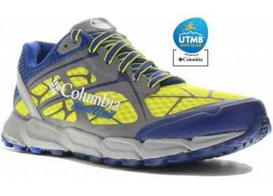 Columbia Montrail Caldorado II UTMB® W