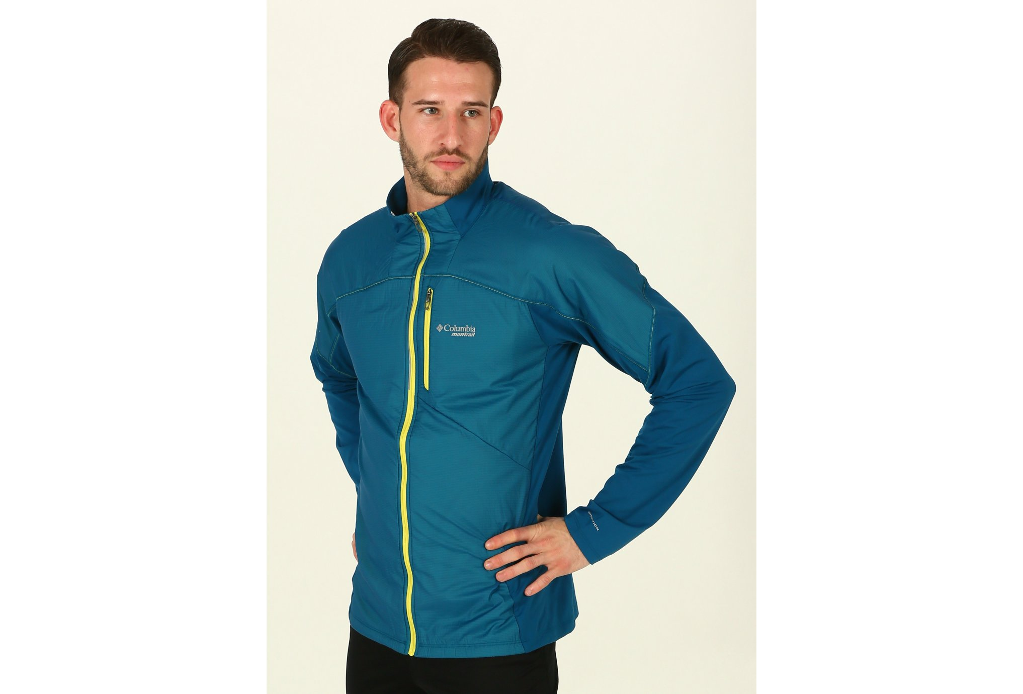 Columbia Montrail Caldorado Insulated M vêtement running homme