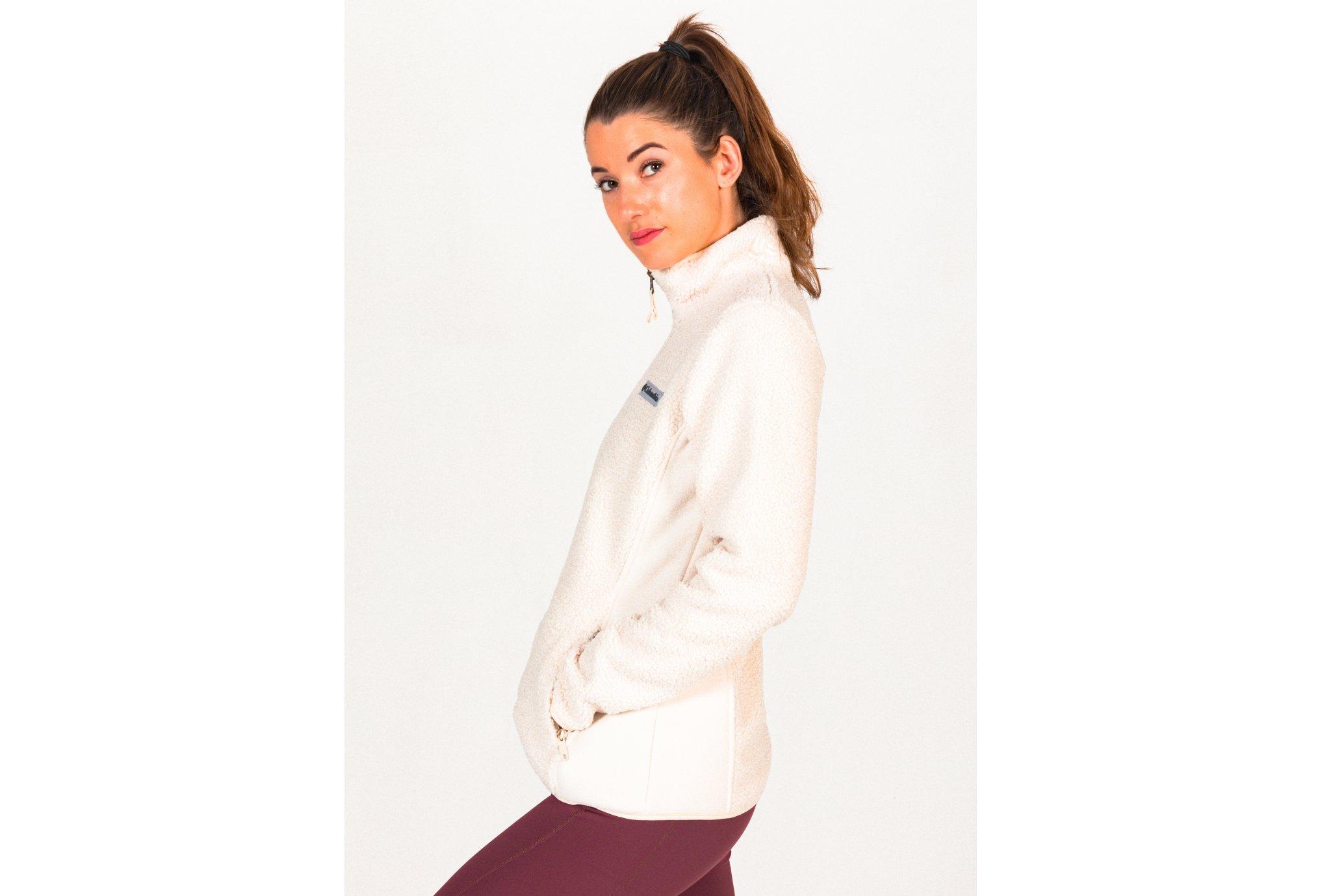 Columbia Panorama Full zip W vêtement running femme