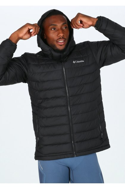 Columbia Chaqueta Powder Lite Hooded
