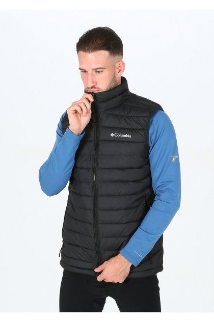 Columbia chaqueta Powder Lite
