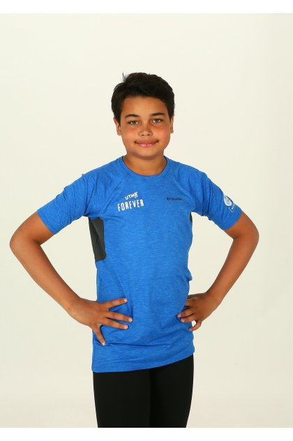 Columbia Silver Ridge II UTMB Junior